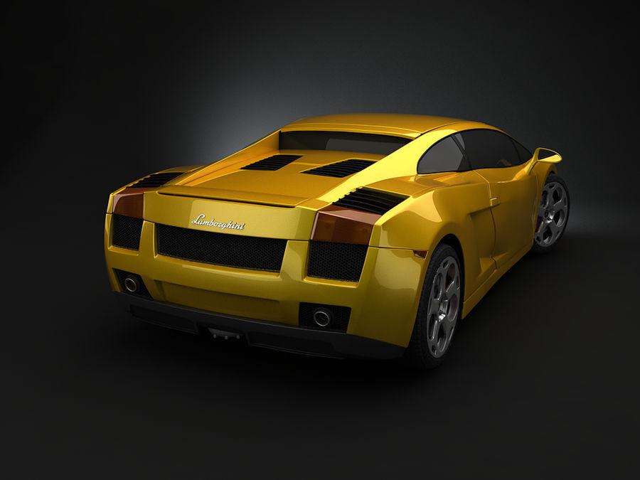 Lamborghini Back View By Temporal333 On Deviantart