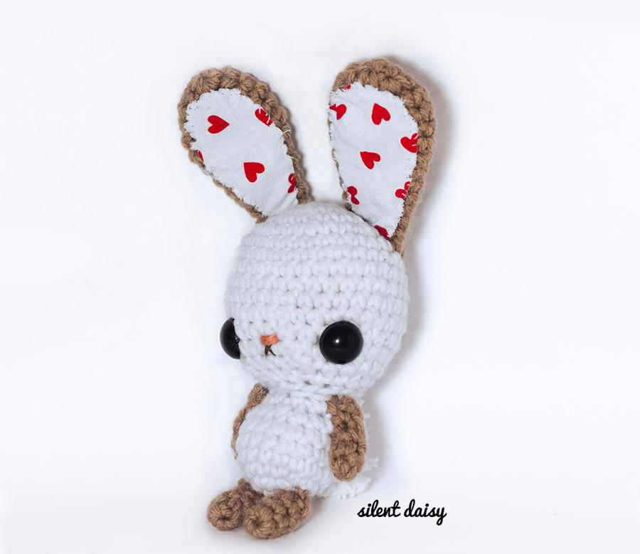 Bunny Pattern by tiny-moon