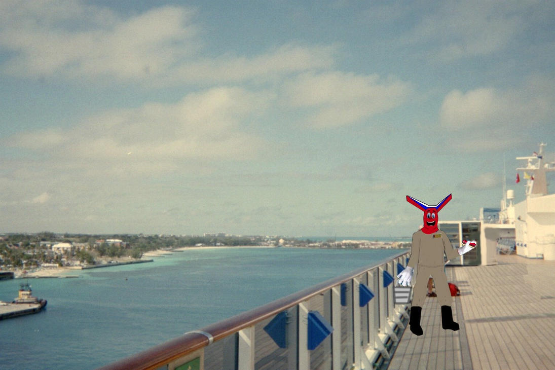 Do Carnival Cruise Lines Offer City Tours In Fort Lauderdale