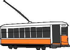 Richmond City 1920's Streetcar by OceanRailroader