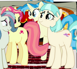 The city of the giant mares is coming