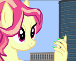 I know a Great Crystal Pony Restaurant  in town