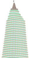 The hive building 4