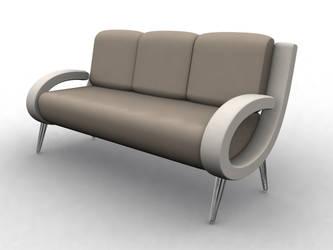sofa - 3 seater by abdulwahab