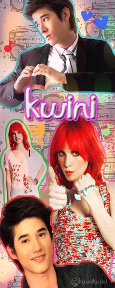 kwinikwini's Profile Picture