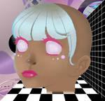 cyberspace princess