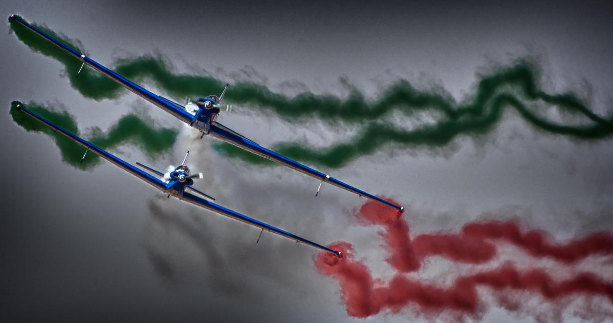'Viva l'Italia' by Exception-Ali-ty