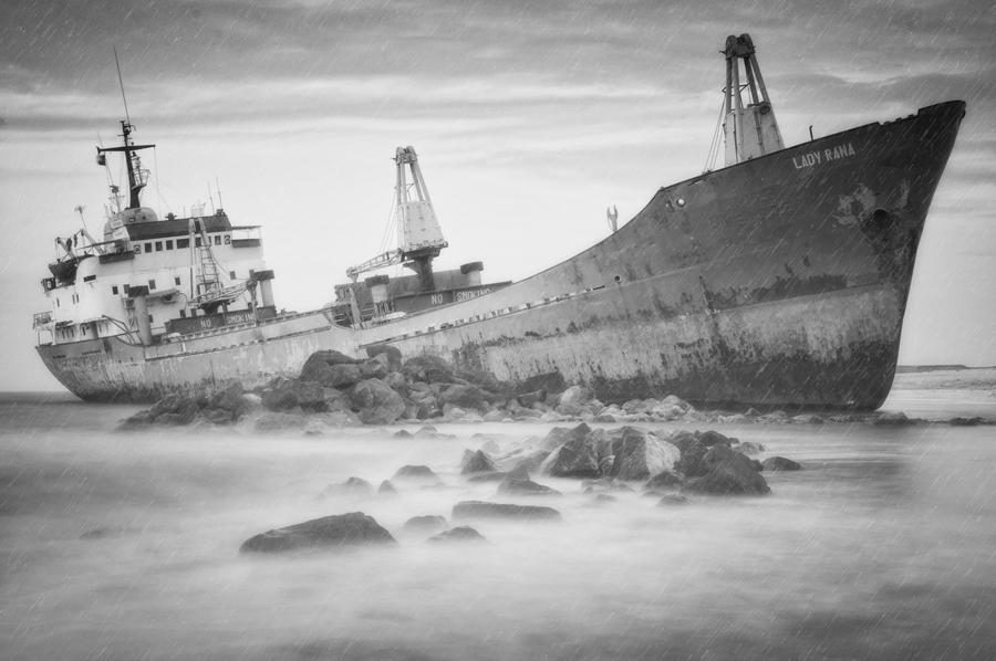 """""""Ghost Ship"""" by Exception-Ali-ty"""
