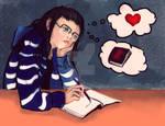 Love Or Books
