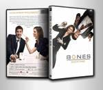 Bones - Season 3 Custom Cover