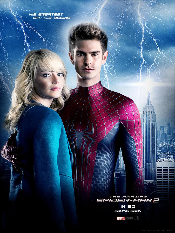 the amazing spider-man 2 deutsch stream