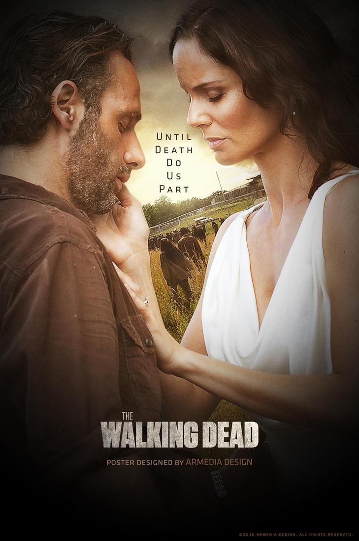 The Walking Dead - Until Death do us Part by altobello02