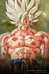 Dragon Ball Z : The Legend Of The Super Saiyan