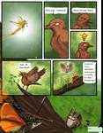 Interactive Comic 016
