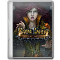 Runescape Plastic Case Icon