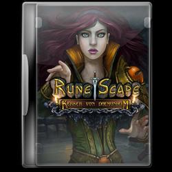 Runescape Plastic Case Icon by hxxp