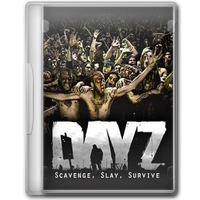 DayZ Plastic Case Icon
