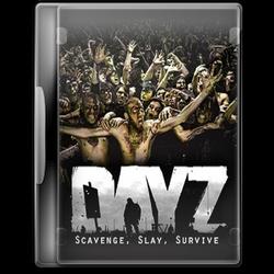 DayZ Plastic Case Icon by hxxp