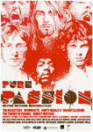 Pure Passion : Rock Poster
