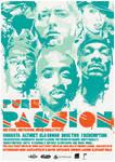Pure Passion : Hip-Hop Poster