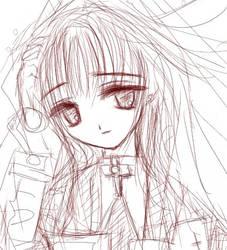 Angelica by nyako