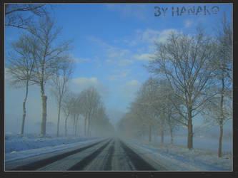 Winter by Hanako-Angels