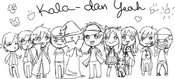 KALA-Dan yeah by KALA-Dan