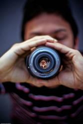 in focus - 2