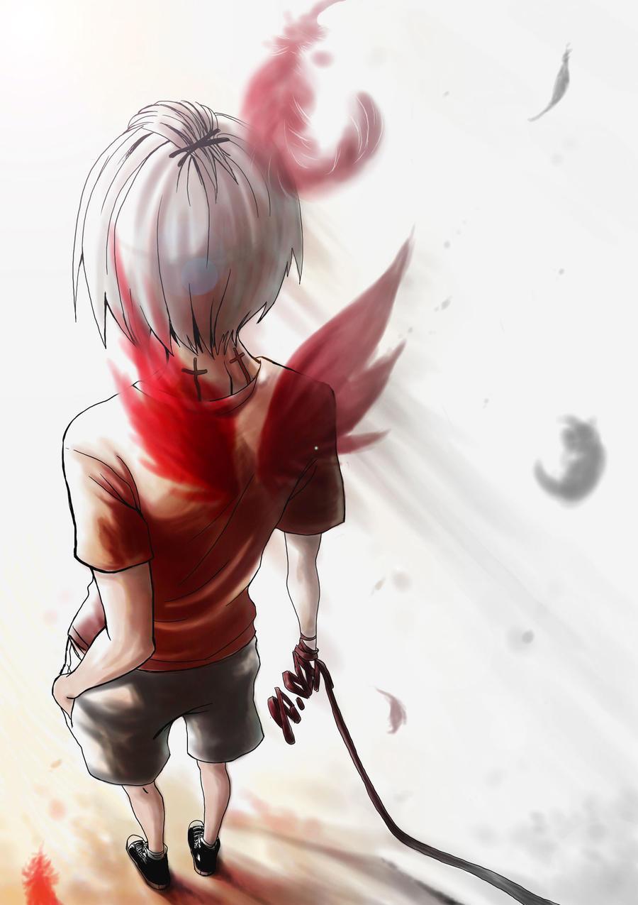feather_bond by Rejia