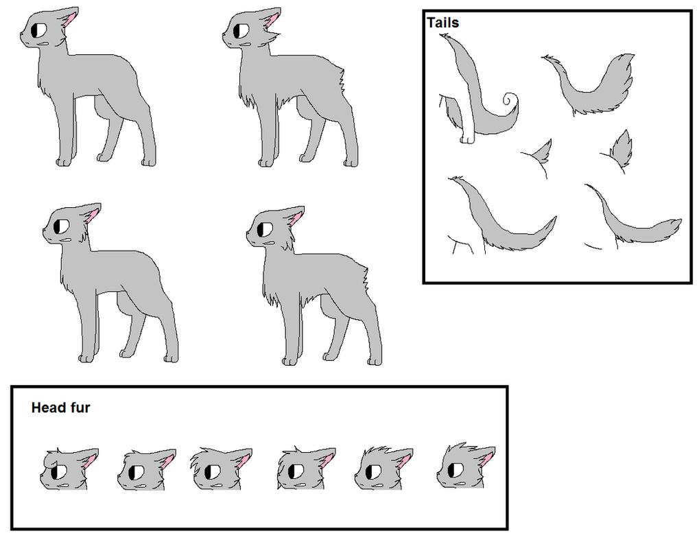 Blank Reference Sheet By Pokemonlover417 ...  Blank Reference Sheet