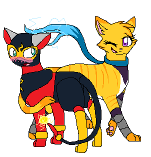 Assist Crackship by pokemonlover417