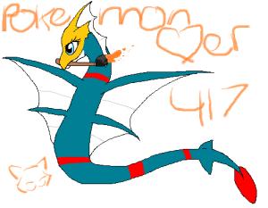 pokemonlover417's Profile Picture
