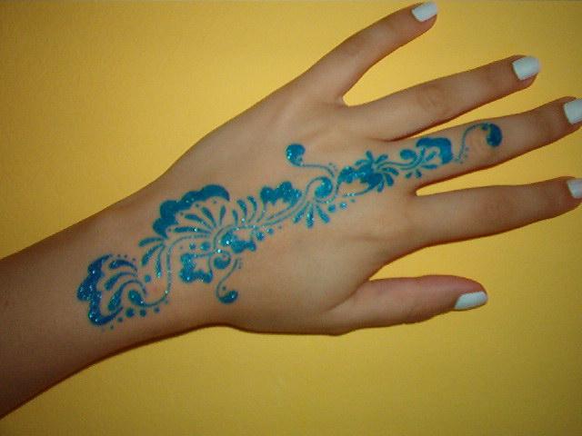 gel pen tattoo by victory a13 on deviantart