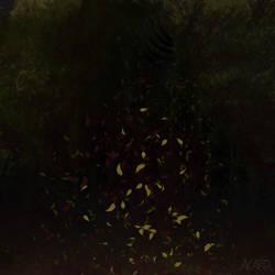 Wendigo Spiritus (landscape)