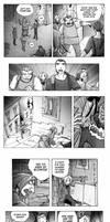 Vampire Comic - p22-23