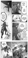 Act 2 - Vampire Comic p05-06 by JadeGL