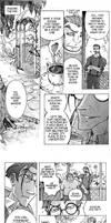 Act 2 - Vampire Comic p15-16 by JadeGL