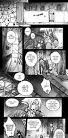 Act 3 - Vampire Comic p13-14