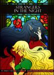 Cover Interludio Vampire Comic