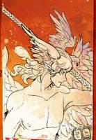 Angel by JadeGL