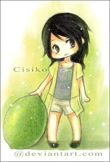 Cisiko's Profile Picture
