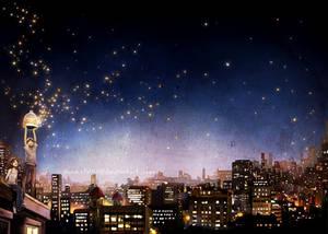 Firefly Stars