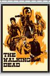 The Walking Dead Western Style