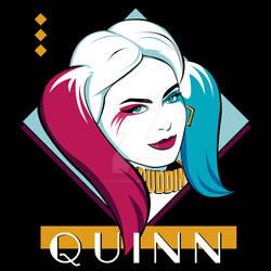 80s Quinn
