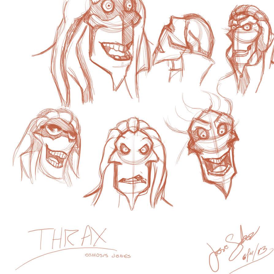 Thrax by Random-art-st...