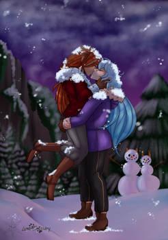 Snowtime Confessions~