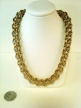 Tri-Chain