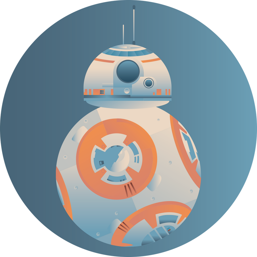 BB-8 by arillia13