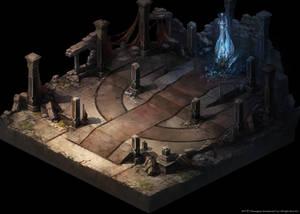 Purgatory Temple