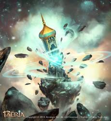 Faeria-Celestial Tower
